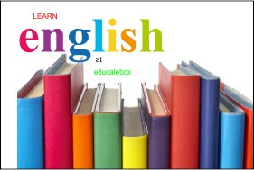 English Tutorial and Books
