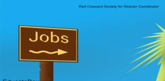 Red Crescent Society-for-Director-Coordinator-Title