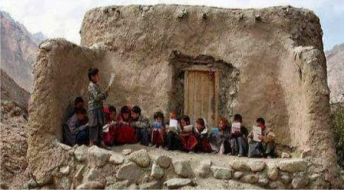 The Gift of Education: Pakistan Army Gives Away Books in the Kohlu District