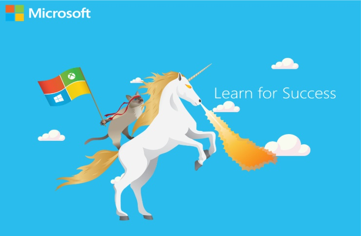 Learn for Success: Microsoft Invests in Pakistan