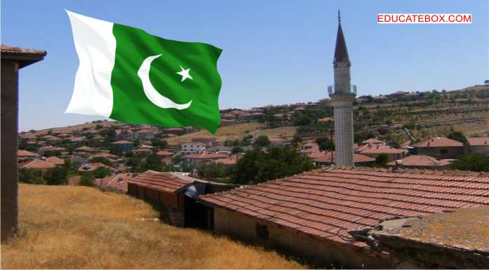 Opportunities for Pakistani Students in Turkey