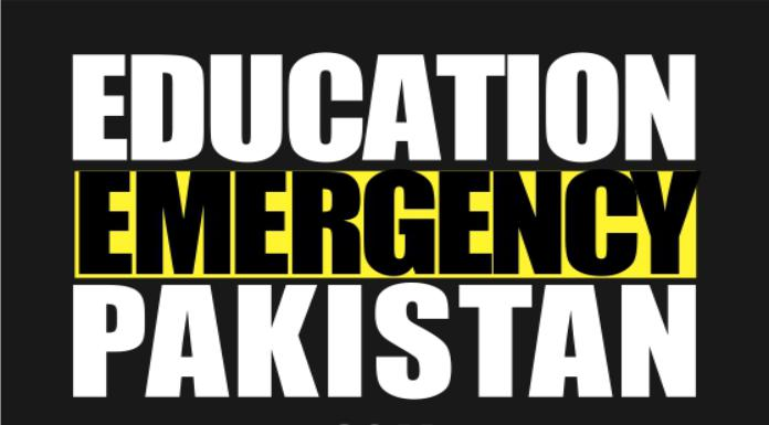 Pakistan's Education Emergency