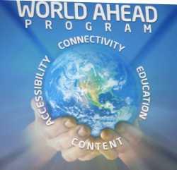 The Intel World Ahead Program