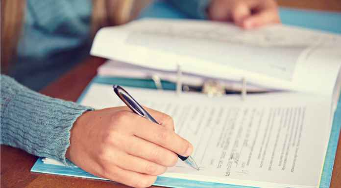 How to Use Past Papers for Exams Preparation, Past Papers for Exams