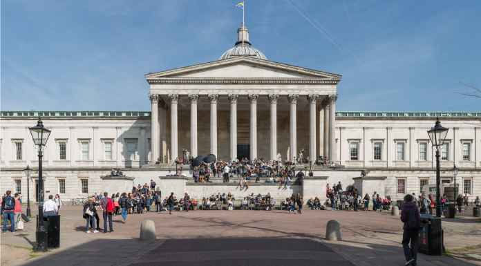 Punjab Government Putting a New Focus on Education - University College London