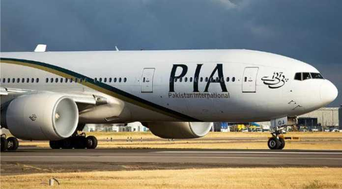 PIA plane crashed junaid jamshed died