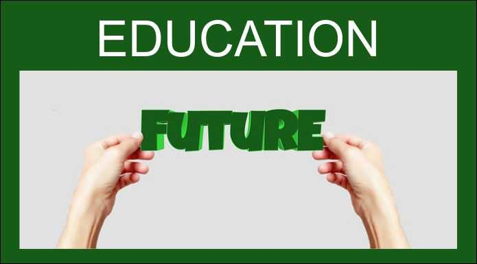 Education is the Priority for 2107/2018