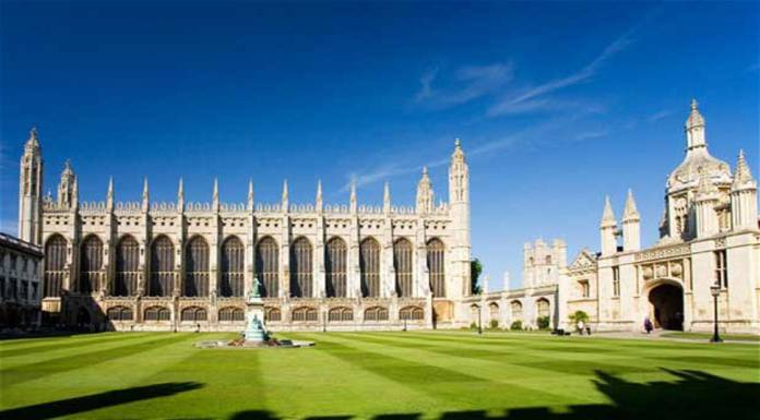 What are the World's Best Universities for 2016-2017