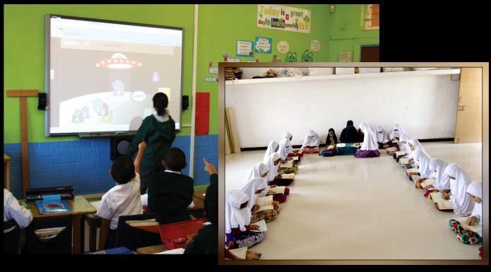 Islamic Education System vs Modern Education System in Pakistan