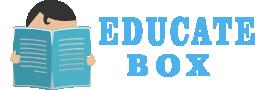Educate Box Logo
