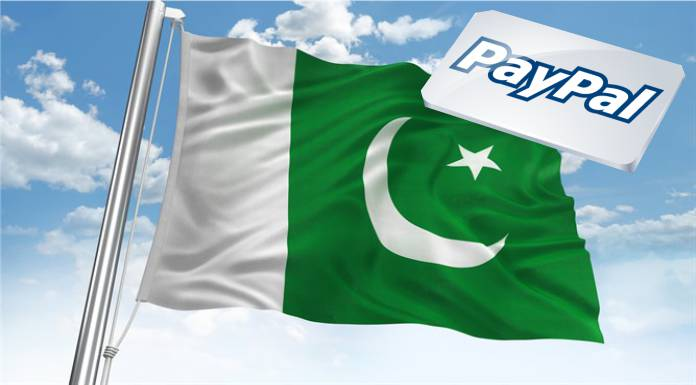 Will Pakistan gain access to PayPal?