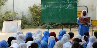 Pakistan needs a uniform system of Education Now