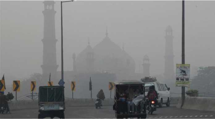 Schools Timings in Punjab Changed Due to Smog