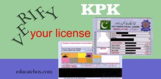 punjab driving licence verification, driving license verification punjab, driving licence check punjab