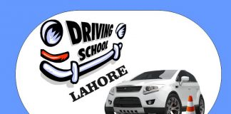 Driving Schools in Lahore, Pakistan | Fees, Addresses, Phone, Cars