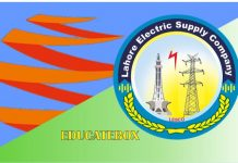 Wapda Lesco Bill Online Check