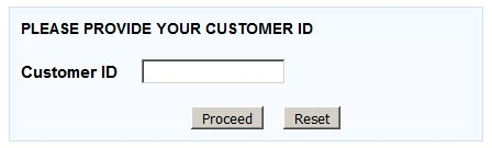 Get Lesco Bill Through Customer ID
